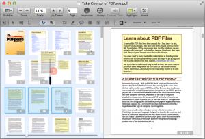 PDFpen Mac PDF editor